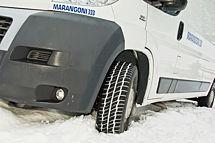 Marangoni 4 Winter Comm 205/65 R16 C 107/105 T Zimní