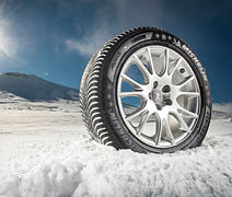 Michelin ALPIN 5 195/45 R16 84 H XL FR Zimní