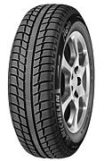Michelin ALPIN A3 165/65 R14 79 T GreenX Zimní
