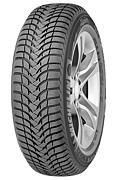Michelin ALPIN A4 195/60 R15 88 H GreenX Zimní