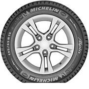 Michelin ALPIN A4 205/55 R16 91 H AO Zimní