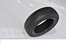 Michelin ALPIN A4 175/65 R15 84 T GreenX Zimní