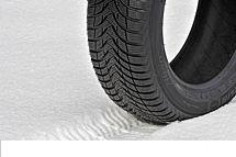 Michelin ALPIN A4 215/60 R17 96 H MO GreenX Zimní