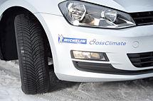 Michelin CrossClimate 245/45 R18 100 Y XL Celoroční
