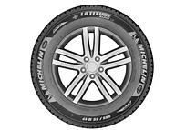 Michelin LATITUDE ALPIN LA2 275/40 R20 106 V XL GreenX Zimní