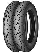 Michelin PILOT ACTIV F 100/90 -19 57 V TL/TT Přední Cestovní
