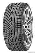 Michelin PILOT ALPIN PA4 255/40 R20 101 W XL FR, GreenX Zimní