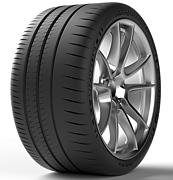 Michelin Pilot Sport CUP 2 285/30 ZR18 97 Y XL Letní