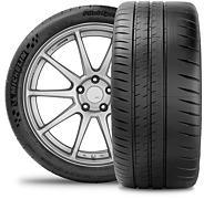 Michelin Pilot Sport CUP 2 325/30 ZR20 106 Y MO XL Letní