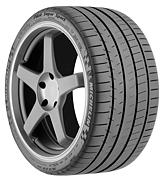 Michelin Pilot Super Sport 345/30 ZR19 109 Y XL Letní