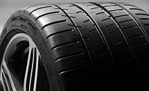 Michelin Pilot Super Sport 245/30 ZR21 91 Y XL Letní