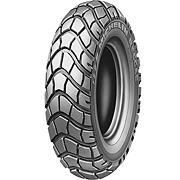 Michelin REGGAE 120/90 -10 57 J TL Přední/Zadní Skútr