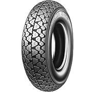 Michelin S83 100/90 -10 56 J TL/TT Přední/Zadní Skútr