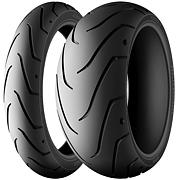 Michelin SCORCHER 11 100/80 -17 52 H TL Přední Sportovní/Cestovní