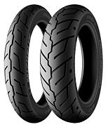 Michelin SCORCHER 31 130/90 B16 73 H TL/TT RF RF, Přední Sportovní/Cestovní