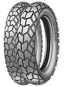 Michelin SIRAC F 90/90 -21 54 T TT Přední Enduro