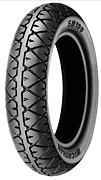 Michelin SM100 100/80 -10 53 L TL/TT Přední/Zadní Skútr