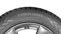 Nokian Weatherproof SUV 215/70 R16 100 H Univerzální