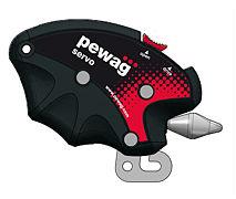Pewag Servo 62 - sněhový řetěz (pár)