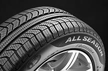 Pirelli Cinturato All Season 215/60 R17 100 V XL Seal Inside Celoroční