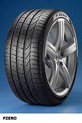 Pirelli P ZERO 255/40 R20 101 Y AO XL FR Letní