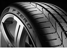 Pirelli P ZERO 245/35 R21 96 Y * XL RFT-dojezdová FR Letní