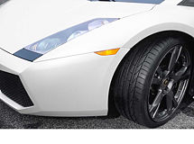 Pirelli P ZERO 245/50 R18 100 Y * RFT-dojezdová Letní