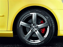 Pirelli P ZERO 235/55 R18 104 Y AO XL FR Letní