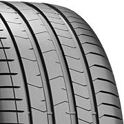 Pirelli P ZERO lx. 275/35 R20 102 Y * XL RFT-dojezdová Letní