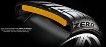 Pirelli P ZERO lx. 275/35 R21 103 Y * XL RFT-dojezdová Letní