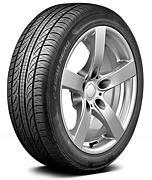 Pirelli P ZERO Nero All Season 245/45 R19 102 H J XL FR Celoroční