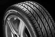 Pirelli P ZERO Nero GT 195/40 ZR17 81 W XL Letní
