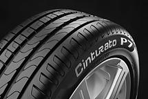 Pirelli P7 Cinturato 235/40 R18 95 W XL FR, Seal Inside Letní