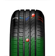 Pirelli Scorpion VERDE 255/55 ZR18 109 Y XL FR Letní