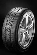 Pirelli SCORPION WINTER 255/55 R19 111 V XL Zimní