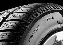 Pirelli WINTER 210 SOTTOZERO SERIE II 205/55 R17 91 H * RFT-dojezdová FR Zimní