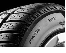Pirelli WINTER 210 SOTTOZERO SERIE II 235/60 R17 102 H AO FR Zimní