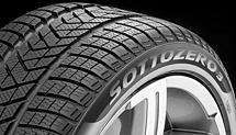 Pirelli WINTER SOTTOZERO Serie III 245/50 R18 100 H * RFT-dojezdová FR Zimní