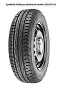 Semperit Speed-Life 205/50 ZR16 87 W Letní