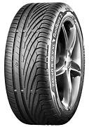 Uniroyal RainSport 3 255/30 R19 91 Y XL FR Letní