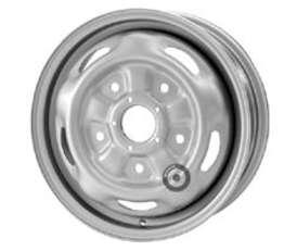 Ocelové kolo 8505 5x160 5,5J x 15 CB65 ET60