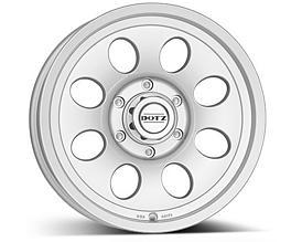 Dotz Modular 7x16 5x120 ET30 Stříbrný lak