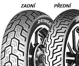 Dunlop 491 Elite II