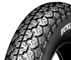 Dunlop K70