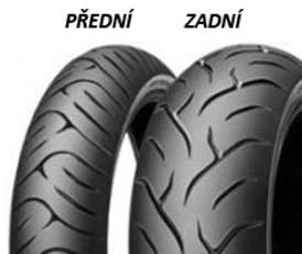 Dunlop SP D221