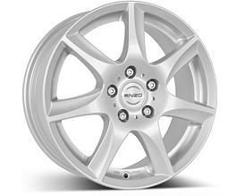 Enzo W 6,5x16 4x108 ET25 Stříbrný lak