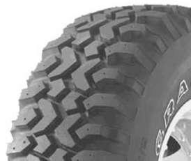 General Tire Grabber MT