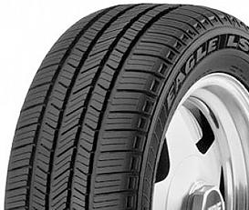 GoodYear Eagle LS2 SUV