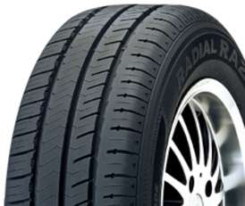 Hankook Radial eco RA28E