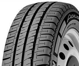 Michelin Agilis 2
